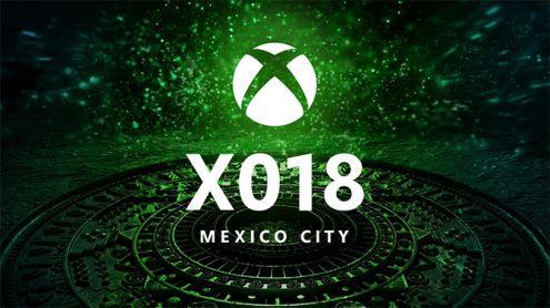 Microsoft annonce la conférence X018, premières infos