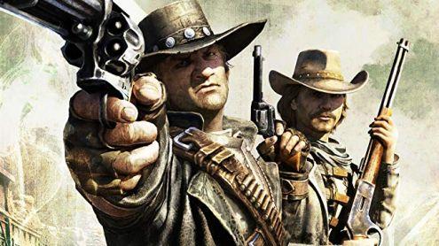 Xbox One : Double dose de Western ajoutée à la liste des jeux rétrocompatibles
