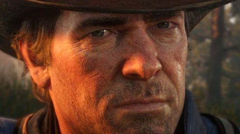 L'image du jour : Un joli clin d'oeil dans la dernière vidéo de Red Dead Redemption 2