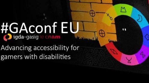 Game Accessibility Conference à Paris : Le détail des interventions
