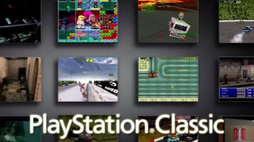 SONDAGE. PlayStation Classic : Que pensez-vous de la liste des 20 jeux de la mini PS1 ?