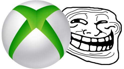 L'image du jour : Un troll pas très très très sympa envers Sony