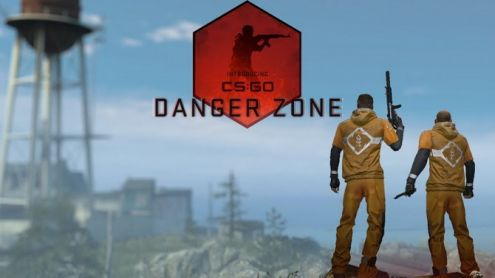 Counter-Strike Global Offensive passe Free to play et lance son Battle Royale Danger Zone