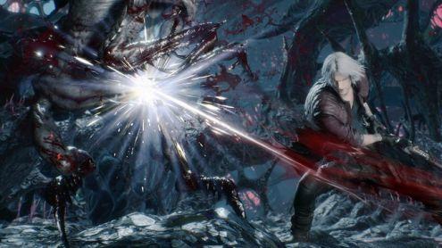 Devil May Cry 5 : Une nouvelle démo bientôt sur PS4 et Xbox One