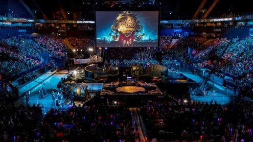 League of Legends : Destination Rotterdam pour la finale du Spring Split