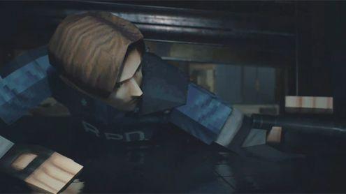 """Resident Evil 2 : Claire et Leon versions """"PSone"""" bientôt jouables gratuitement"""