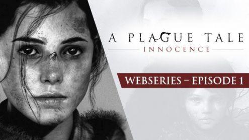 A Plague Tale Innocence dévoile sa date de sortie et montre un premier long Making-of