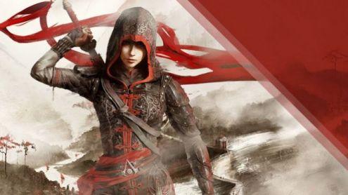 C'est gratuiiit : Ubisoft vous offre un épisode d'Assassin's Creed pour le Nouvel An chinois