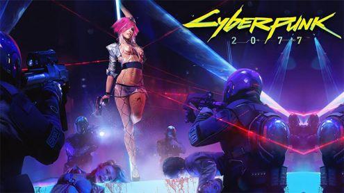 Cyberpunk 2077 : Les équipes de CD Projekt RED ont augmenté de 60% depuis The Witcher 3