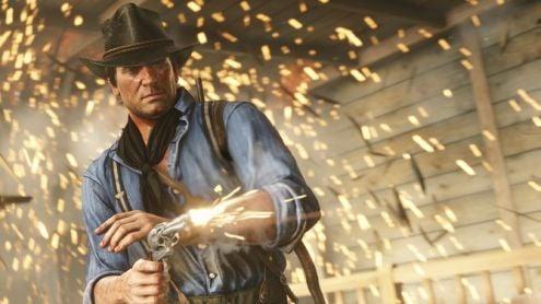Red Dead Redemption 2, c'est 23 millions au compteur