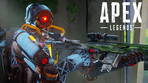 Confondu avec Apex Legends, un jeu VR voit ses ventes exploser sur Steam