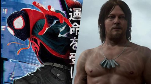 Hideo Kojima compare Death Stranding à Spider-Man New Generation