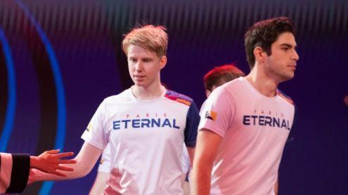 Overwatch League : Paris Eternal perd ses matchs, la Chine remonte, résumé de la semaine 4