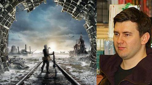 Rencontrez l'auteur Dmitry Glukhovsky (Metro Exodus) à la Fnac Ternes demain