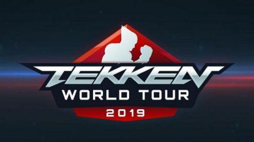 Tekken World Tour 2019 : Cashprize, finale, nouveaux tournois, les dernières informations