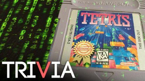 TRIVIA : Pourquoi Tetris s'appelle Tetris