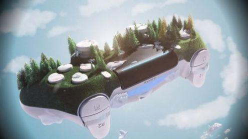 L'Alpine Dual Shock 4 se présente en vidéo et vous met au vert