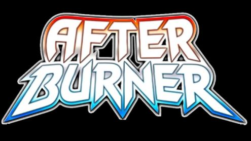Un After Burner bientôt jouable gratuitement via SEGA Forever