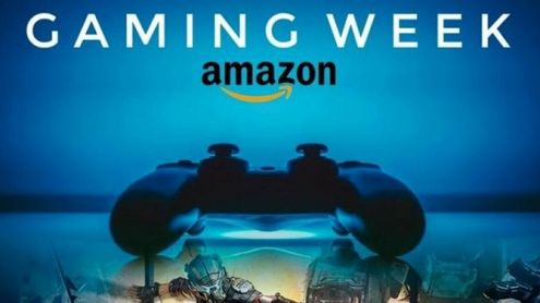 ¡ BON PLAN Amazon : La Gaming Week démarre, des SOLDES sur des jeux, chaises Gaming, ordinateurs...