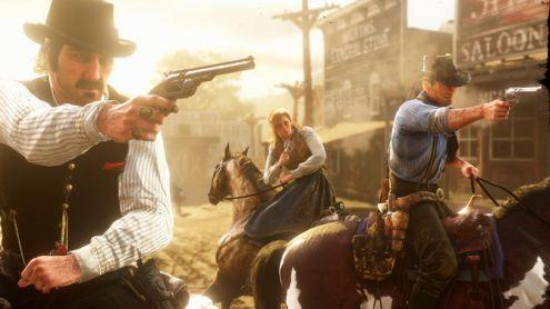 Red Dead Redemption 2 : Vivez le concert du Red Bull Music Festival comme si vous y étiez