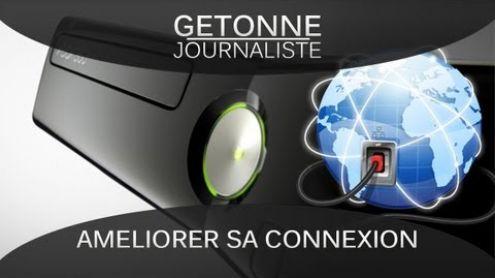 Tuto amliorer sa connexion internet wifi ou cable sur xbox 360 getonne - Ameliorer sa connexion internet ...