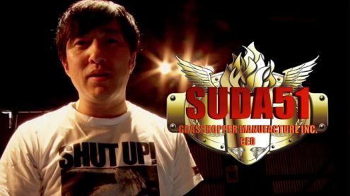 Suda 51 revient à ses premières amours et écrit une suite à son jeu de catch controversé