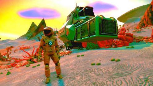 """Après No Man's Sky, Hello Games travaille sur un projet """"ambitieux et stupide"""""""