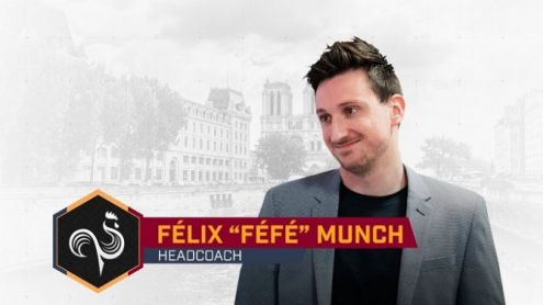 Overwatch League : Ça bouge chez Paris Eternal, le coach part à Dallas