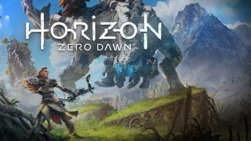 Horizon Zero Dawn 2 teasé par l'actrice principale de Star Wars Battlefront 2