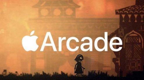 Apple Arcade : 500 millions de dollars pour lancer son service de jeu vidéo