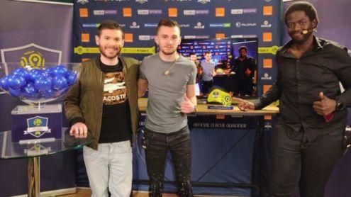FIFA 19 : Les poules du Tournoi de Printemps de l'Orange eLigue 1 sont tombées !