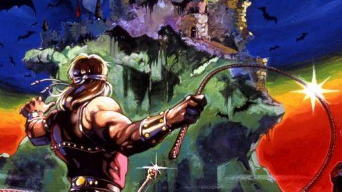Castlevania Anniversary Collection révèle tous ses jeux et sa date de sortie