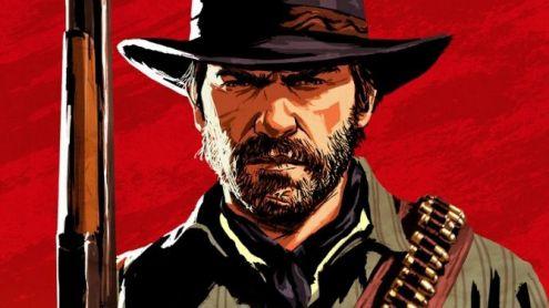 L'image du jour : Un niveau de détail invraisemblable dans Red Dead Redemption 2