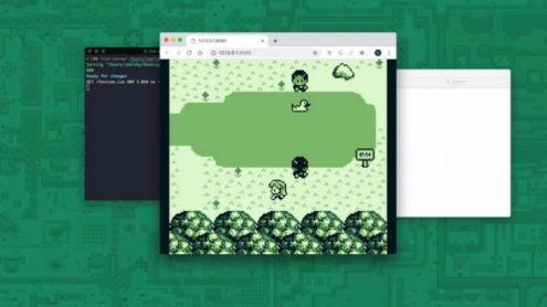 GB Studio : Le logiciel qui vous laisse créer vos jeux Game Boy