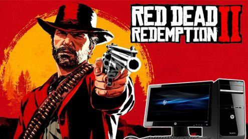 Red Dead Redemption 2 : La version PC à nouveau listée sur le CV d'un des développeurs