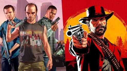 Take-Two fait le point sur les ventes de Red Dead Redemption 2 et GTA 5 : Des chiffres énormes