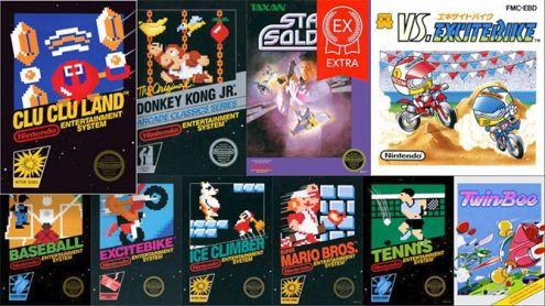 Nintendo Switch Online : La versions bonus d'un jeu rétro se dévoile