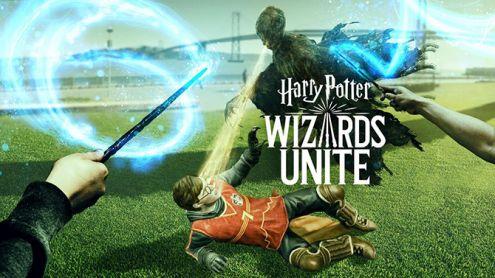 Harry Potter Wizards Unite en appelle à tous les sorciers dans une drôle de vidéo