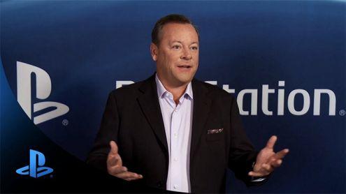 PlayStation 5 : L'ex-PDG de Sony s'attend à une concurrence encore plus féroce qu'avant