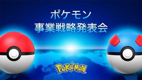 Pokémon : 4 nouveaux jeux/app annoncés, dont un Détective Pikachu Switch