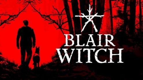 E3 2019 : Un jeu vidéo Blair Witch annoncé sur Xbox One et PC ! Première vidéo horrifique