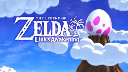 E3 2019 : The Legend of Zelda Link's Awakening Switch pour septembre
