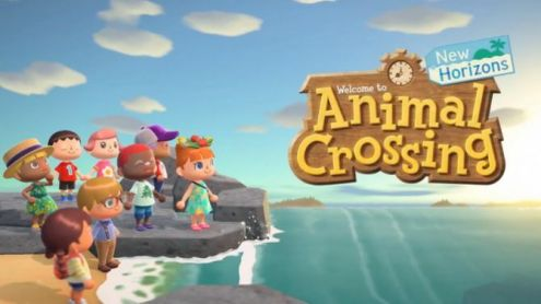 E3 2019 : Animal Crossing New Horizons Switch annonce sa date de sortie