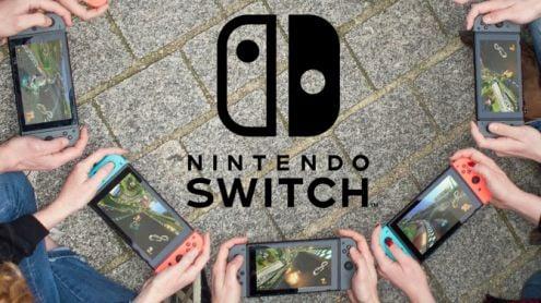 E3 2019 : Le line-up E3 des jeux des éditeurs tiers sur Switch, en vidéo