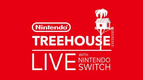 E3 2019 : Suivez le Live du Nintendo Treehouse durant 3 jours et découvrez plus de gameplay !