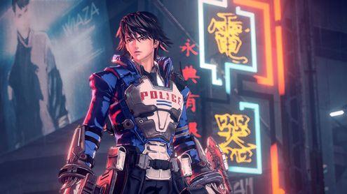 E3 2019 : Astral Chain dévoile une nouvelle vidéo et sa date de sortie