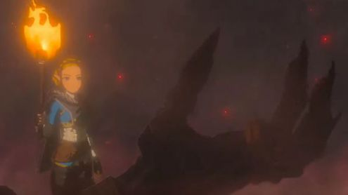 """E3 2019 : Zelda Breath of the Wild 2 : Eiji Aonuma livre quelques infos sur un jeu """"bien plus sombre"""""""