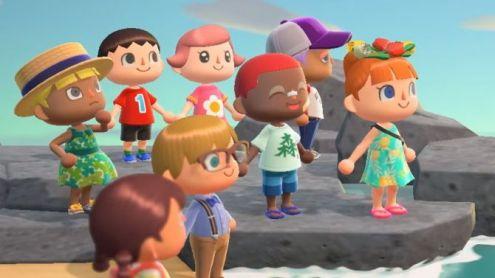 E3 2019 : Le report d'Animal Crossing New Horizons (Switch) lié au bien-être des employés