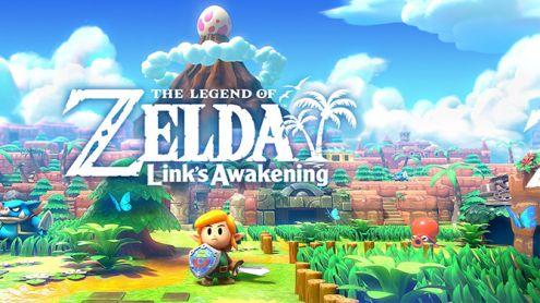 Zelda A Link's Awakening Switch : Kotaku dévoile 10 minutes de gameplay mignon comme tout