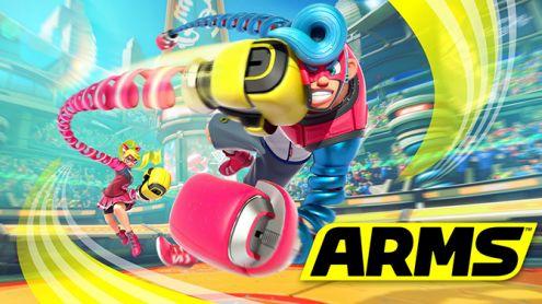 ARMS : Le jeu de combat de la Switch annonce la fin des événements en ligne